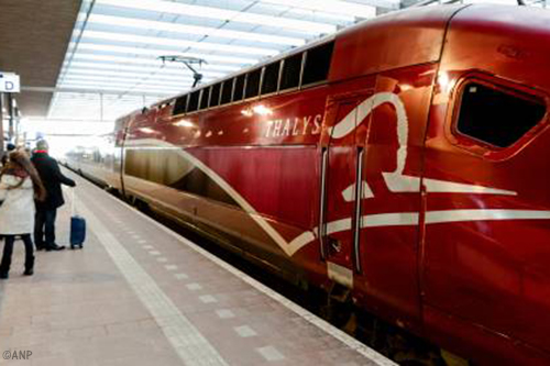 Thalys introduceert tussenklasse
