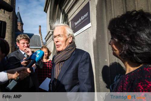 'Tjeenk Willink wil stoppen als informateur'
