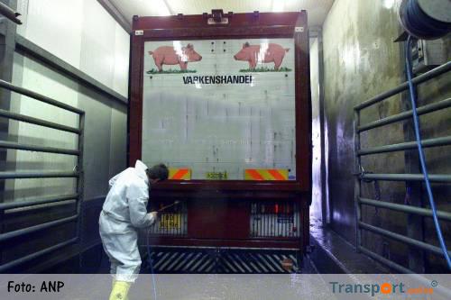 Miljoen Europeanen tegen lange veetransporten