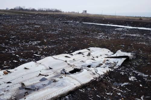 Nabestaanden MH17 mogen laatste beelden zien