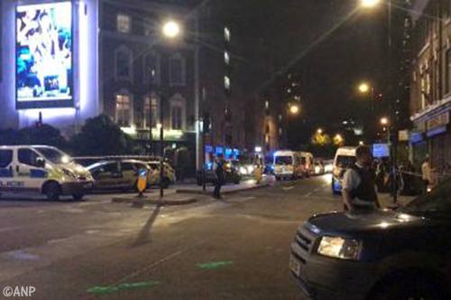 Zeven doden en tientallen gewonden in Londen
