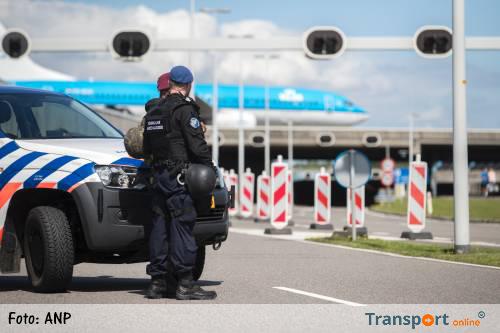 Overlast op vliegvelden door defensie-acties