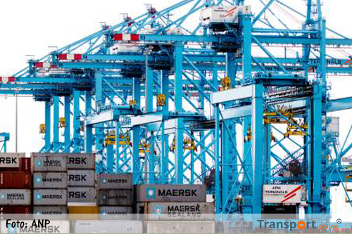 'Criminelen haven Rotterdam steeds gehaaider'