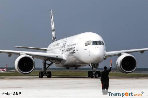 EASA waarschuwt voor explosiegevaar Airbus