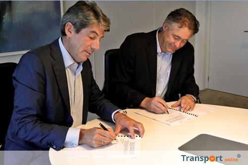 HARTMANN Nederland kiest voor de logistiek van CB