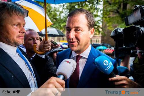VVD en PvdA: oplossing over lerarensalarissen