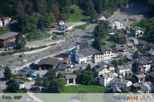 Zoektocht vermisten Zwitserland gestaakt