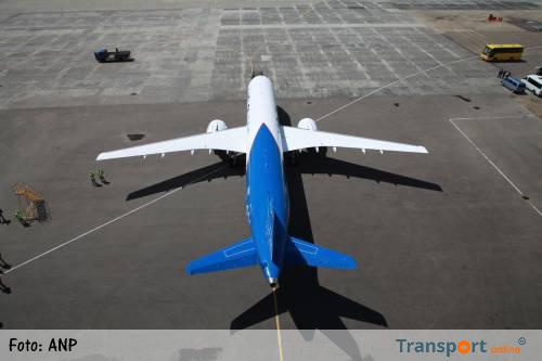 'Miljardenbesparing door pilootloos vliegen'
