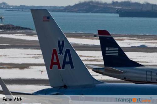 Irma blaast deel omzet American Airlines weg