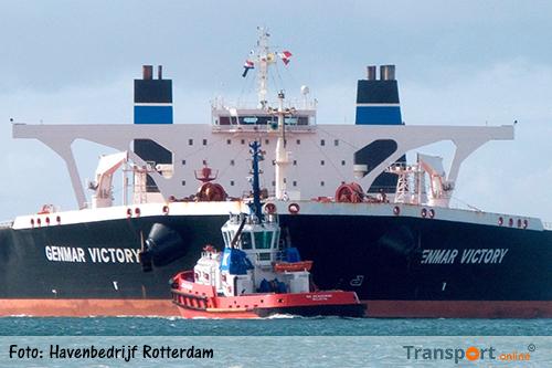 Havenbedrijf Rotterdam enthousiast over standaarden nautische haveninformatie