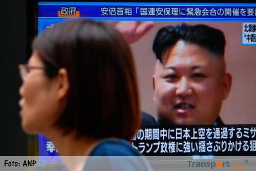 Pyongyang claimt bezit nieuwe waterstofbom