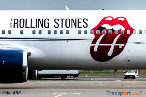 Rolling Stones na drie jaar terug in Nederland