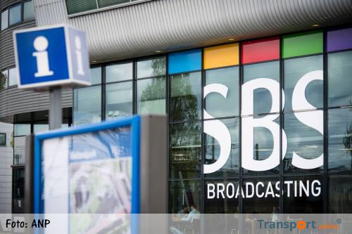 Reorganisatie bij Sanoma na verkoop SBS