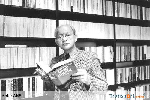 Ex-uitgever Arbeiderspers Sontrop overleden