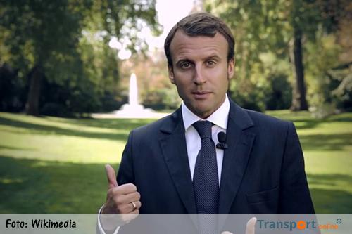 Gastcolumn: Is de wet Macron geen wassen neus?