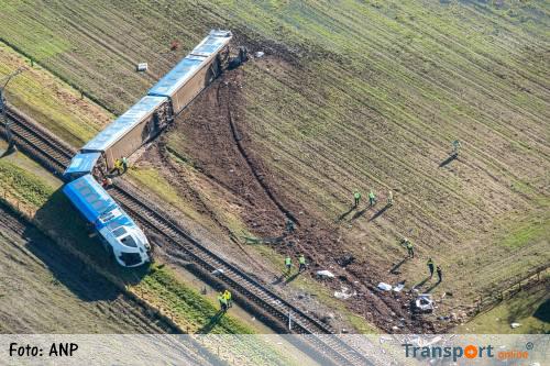 OM: taakstraf voor chauffeur hoogwerker na veroorzaken treinongeluk
