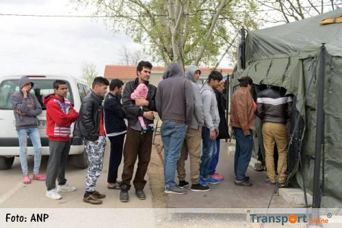 EU-hof: Hongarije moet asielzoekers overnemen