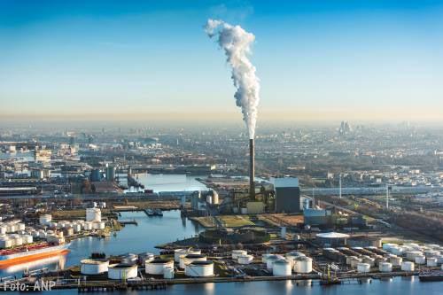 Haven Amsterdam kijkt terug op sterk jaar