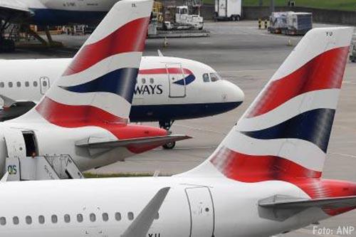 'Ook British Airways wil nieuwe A380's kopen'