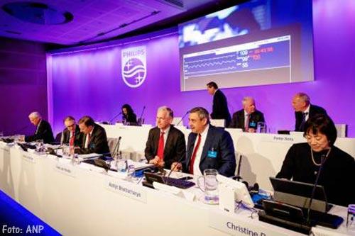 Philips Lighting sluit halogeenfabriek Aken