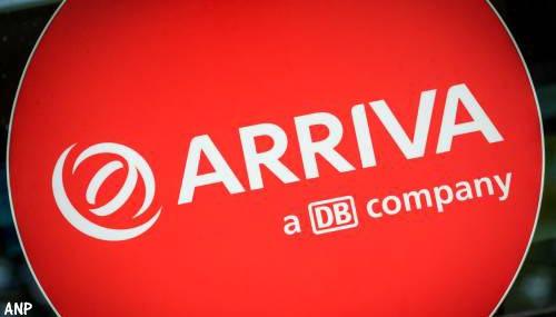 'Deutsche Bahn bekijkt verkoop Arriva'