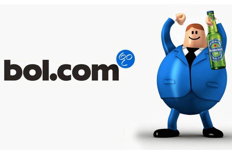 Bol.com breidt platform uit met drank