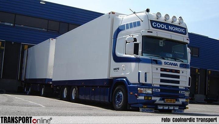 Coolnordic Transport BV failliet verklaard
