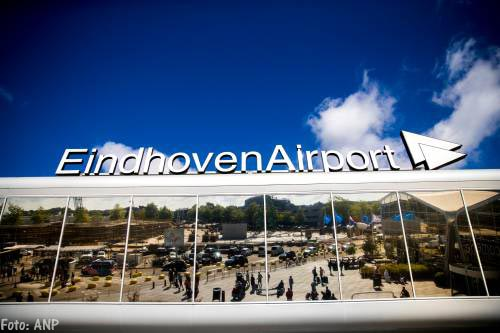 Eindhoven Airport: OVV-rapport wake-up call