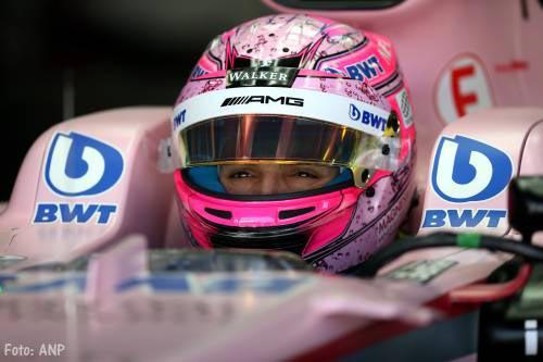 George Russell debuteert in Formule 1 bij Williams