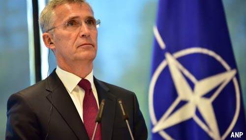 NAVO-topman: geen nieuwe kernwapens in Europa