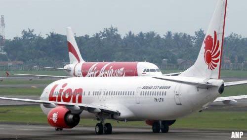 Vliegtuig met 189 mensen gecrasht in Javazee