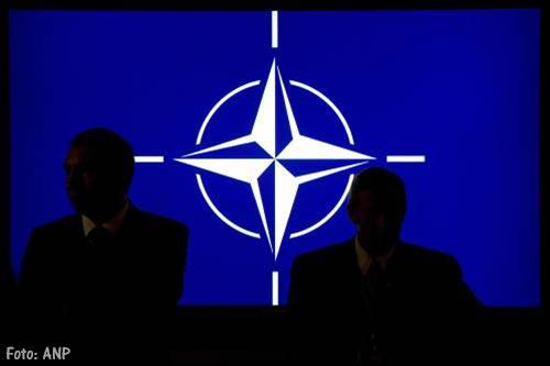 NAVO: Rusland moet stoppen met cyberaanvallen