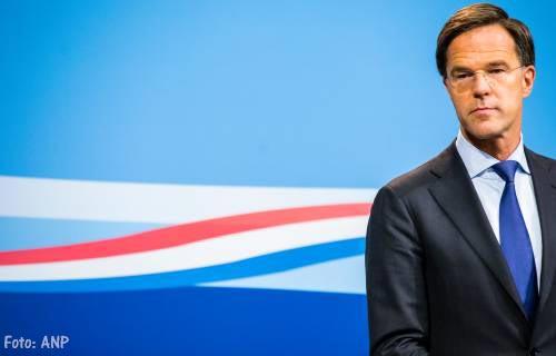 Rutte: bedreiging burgemeester Haarlem onacceptabel