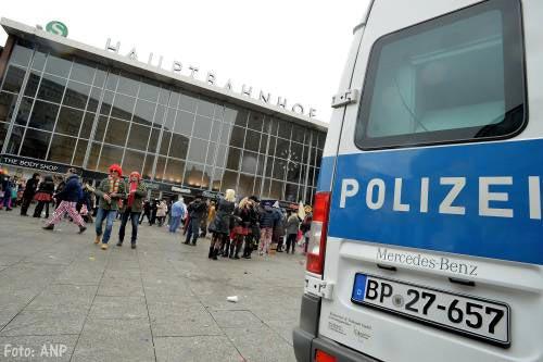 Ook meisje (14) gewond geraakt bij gijzeling in Keulen