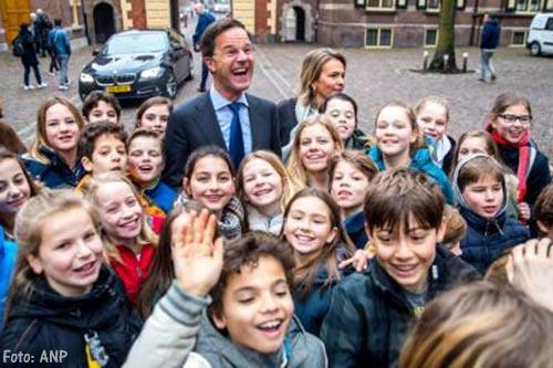 5 miljoen voor schoolreisjes naar Tweede Kamer