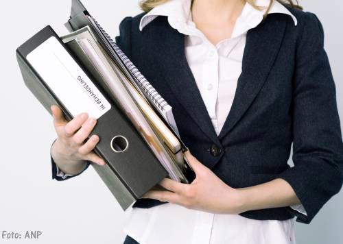 Beleggers willen meer vrouwen in bedrijfstop