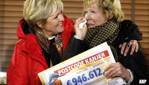 Caroline Tensen gaat samen met 'Een Tegen 100' naar RTL