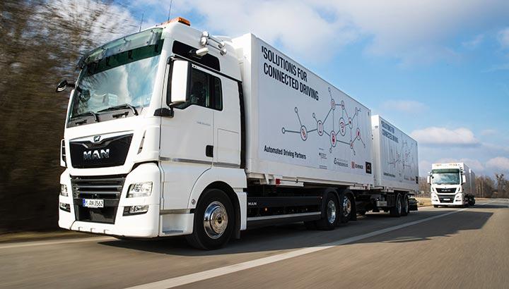 DB Schenker voor strengere CO2- reductiedoelstellingen in het goederenvervoer