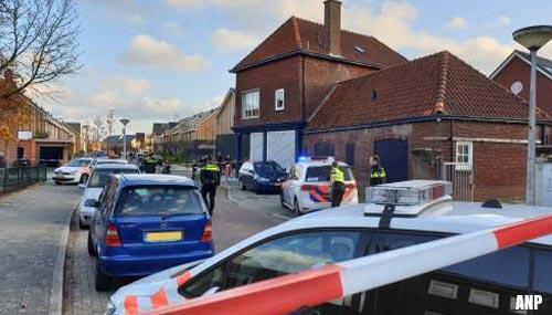 Meerdere doden bij schietpartij in Enschede