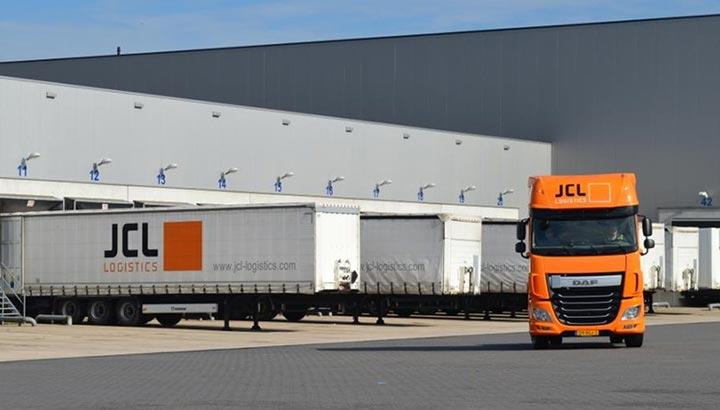 JCL Logistics Benelux ontwikkelt gespecialiseerd fietsdistributienetwerk