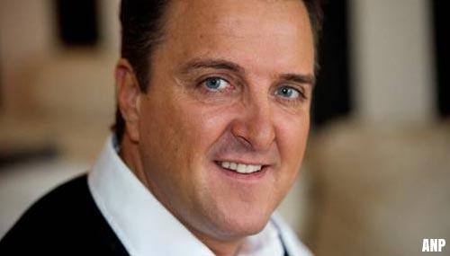 Cel- en taakstraf voor volkszanger Mick Harren