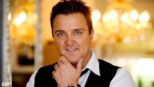 OM eist cel- en taakstraf tegen volkszanger Mick Harren