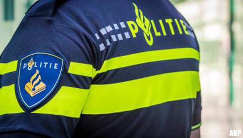 Onbetaalde boete leidt politie naar GHB-lab