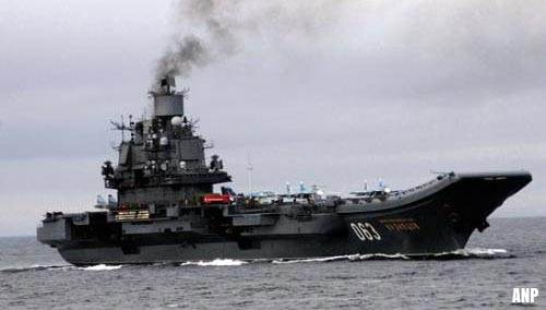 Oekraïense schepen naar haven Kertsj gesleept