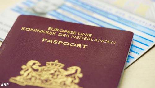 Paspoort en identiteitskaart duurder
