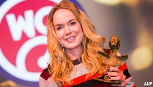 Anna van der Breggen beste wielrenster 2018
