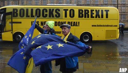 'Meerderheid Britten wil EU-lid blijven'