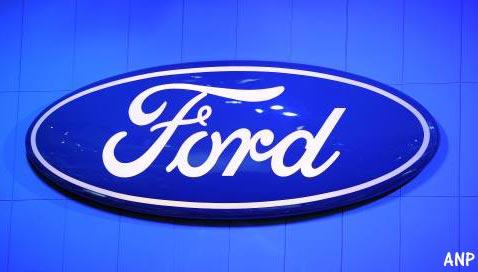 Ford spreekt omvang massaontslag tegen