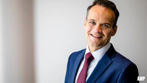 'Jan-Kees de Jager commissaris bij KLM'
