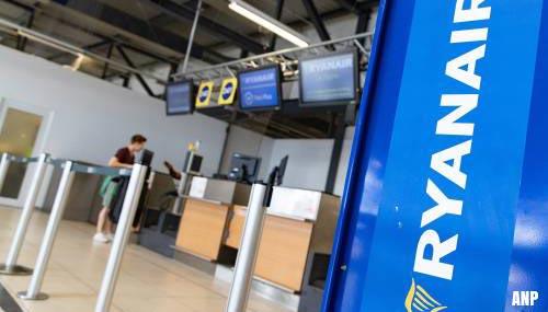 Consumentenbond naar toezichthouder ILT vanwege Ryanair